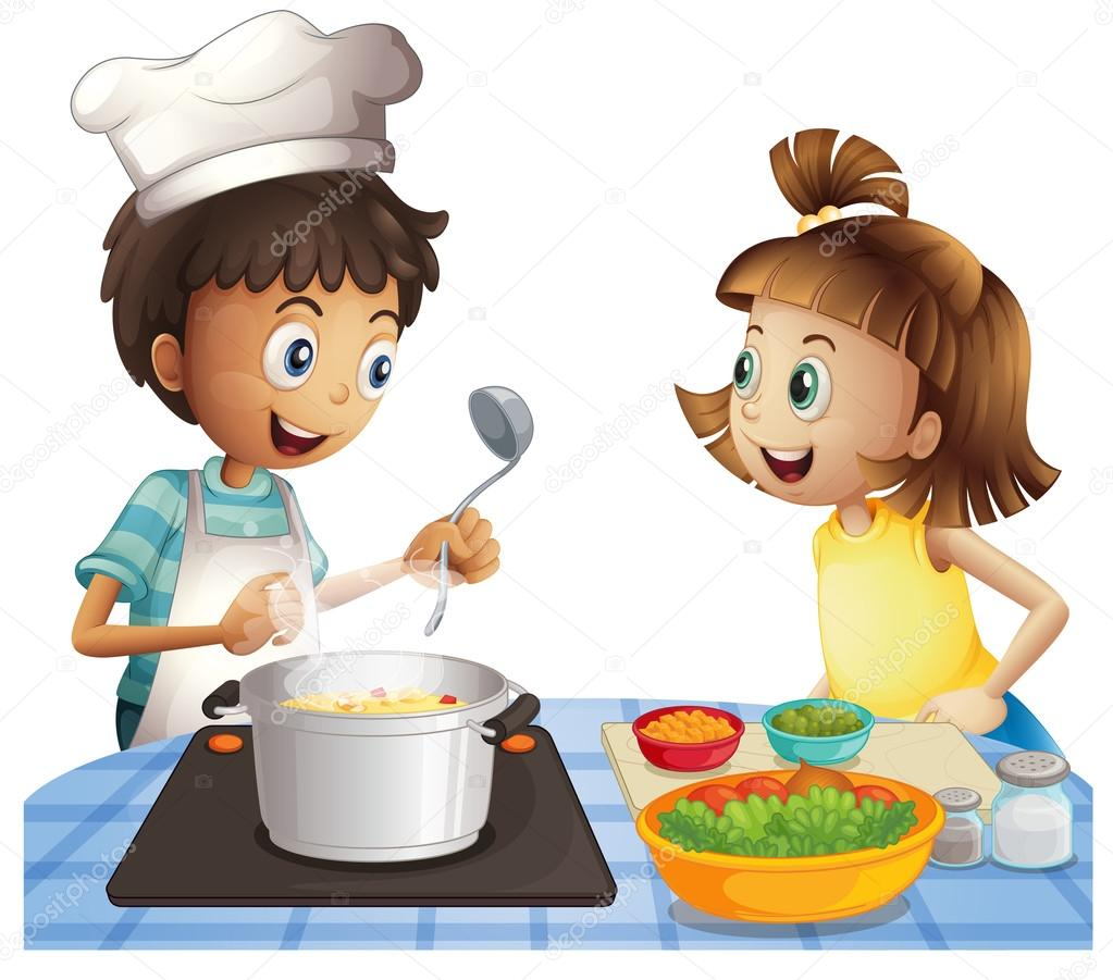depositphotos 62939887 stock illustration cooking